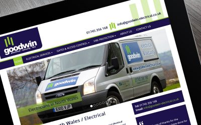 Goodwin Electrical - North Wales Electricians
