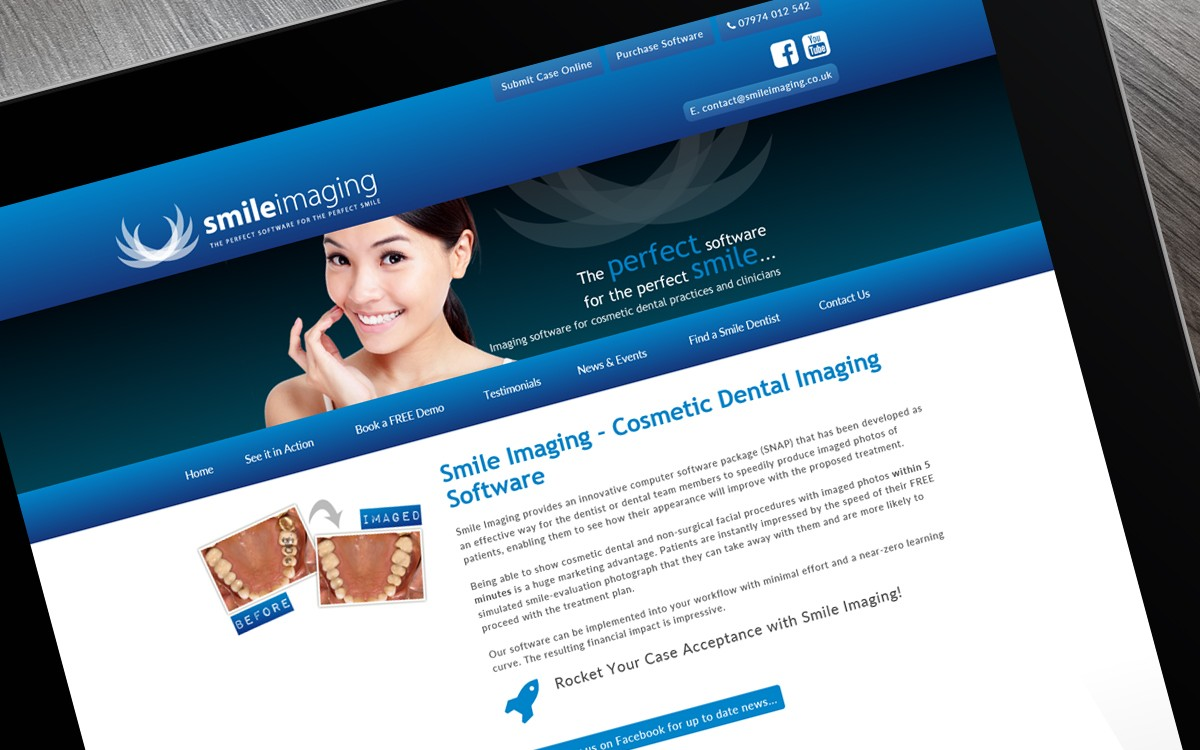 eaf50b7f90873 North Wales web designer portfolio - web sites designed by Bilberry ...